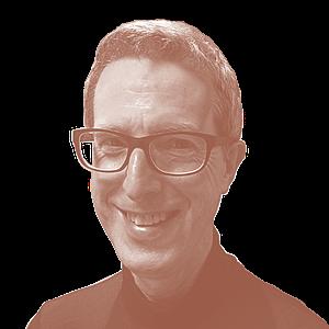 Photograph of Tim Pilbrow, Social Context Team lead